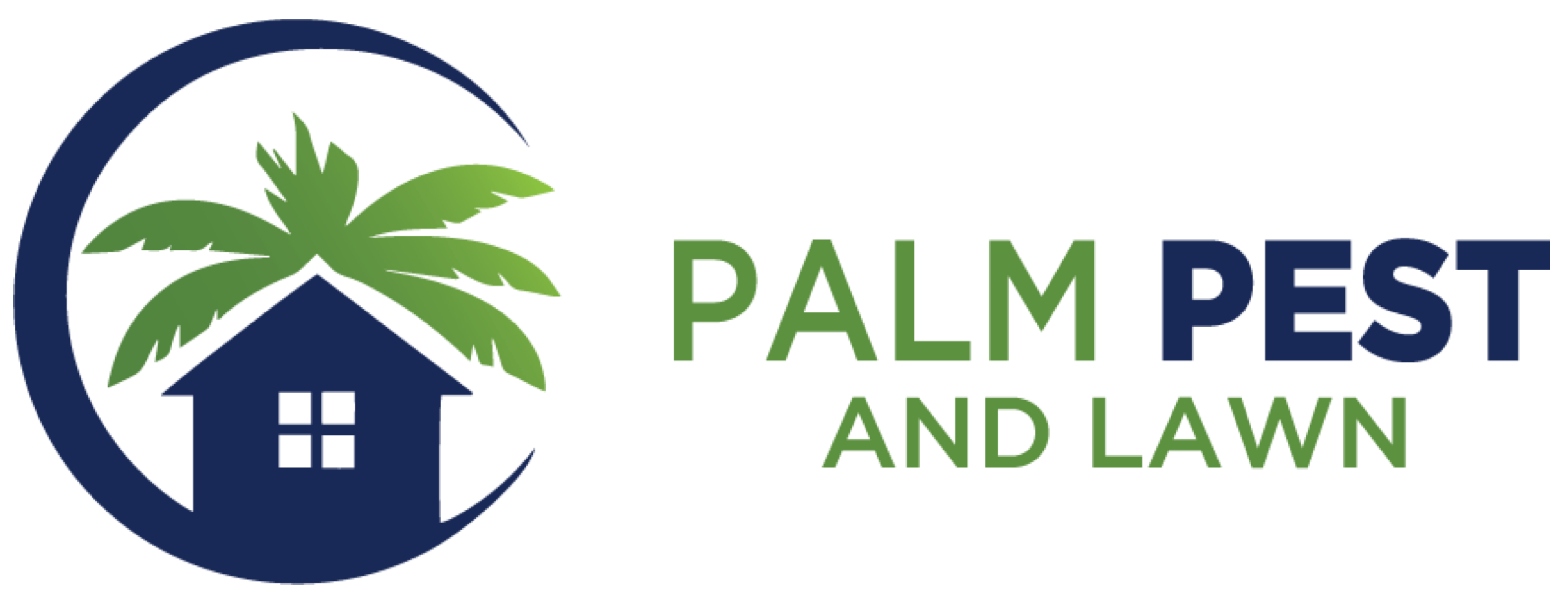 Palm Pest and Lawn Care